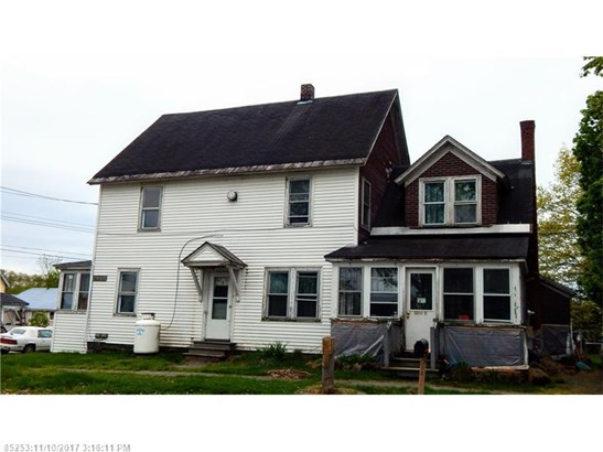 Cross Property - Brownville, ME (photo 2)