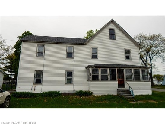 Cross Property - Brownville, ME (photo 4)