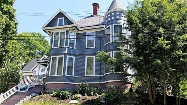 Single Family Residence, Victorian - Bangor, ME