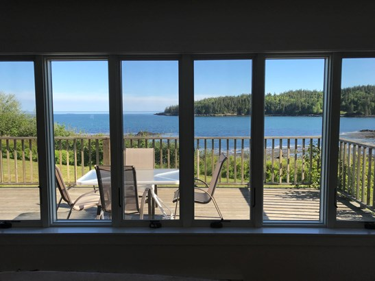 Single Family Residence, Contemporary,Cottage,New Englander - Lubec, ME