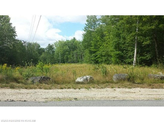 Cross Property - Sedgwick, ME (photo 1)