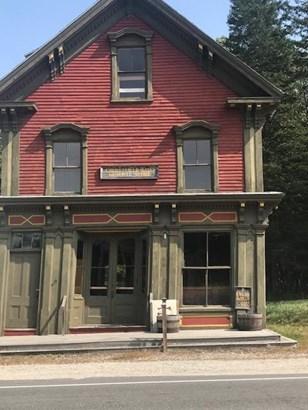 Single Family Residence, New Englander - Cherryfield, ME