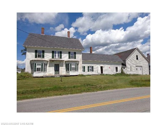 Single Family - Penobscot, ME (photo 1)