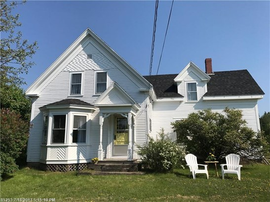 Single Family - East Machias, ME (photo 1)
