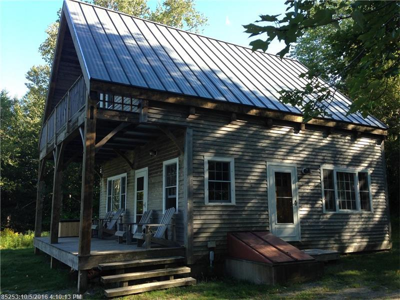 Single Family - Whiting, ME (photo 4)