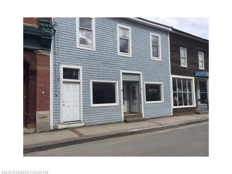 Cross Property - Eastport, ME (photo 2)