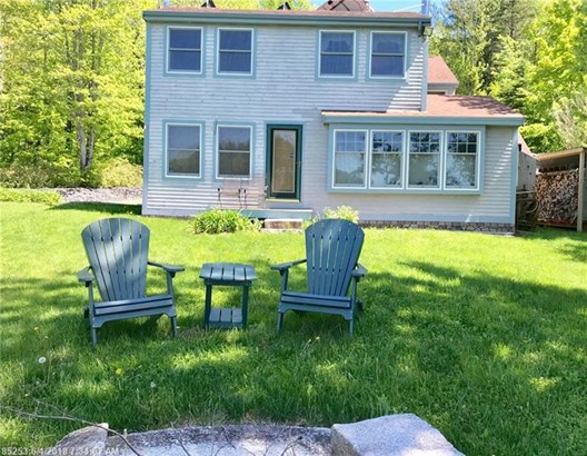 Single Family - Kingsbury Plt, ME (photo 1)