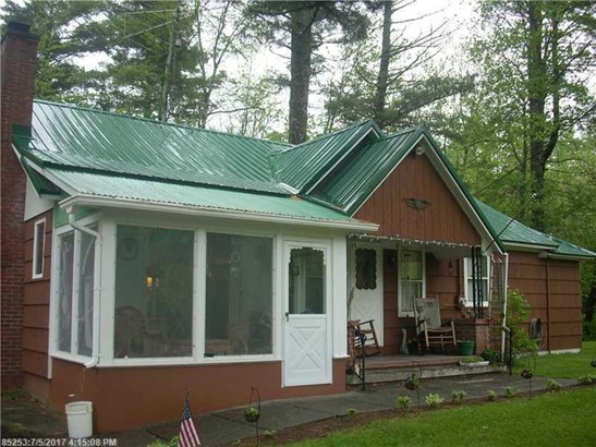 Single Family - Parkman, ME (photo 1)