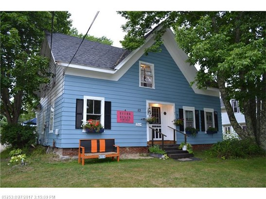 Single Family - Milbridge, ME (photo 1)