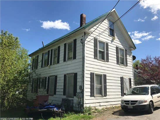 Cross Property - Waterville, ME (photo 1)