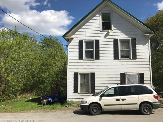 Cross Property - Waterville, ME (photo 2)