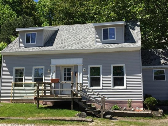Single Family - Machias, ME (photo 1)