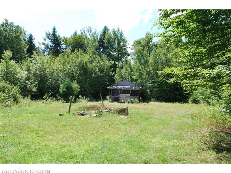 Cross Property - Hartland, ME (photo 1)