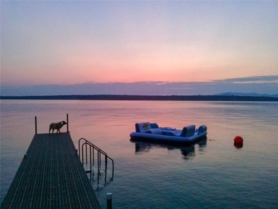 Single Family - Lake View Plt, ME