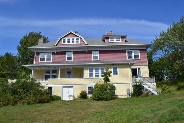 Single Family Residence, Cottage,New Englander - Winter Harbor, ME