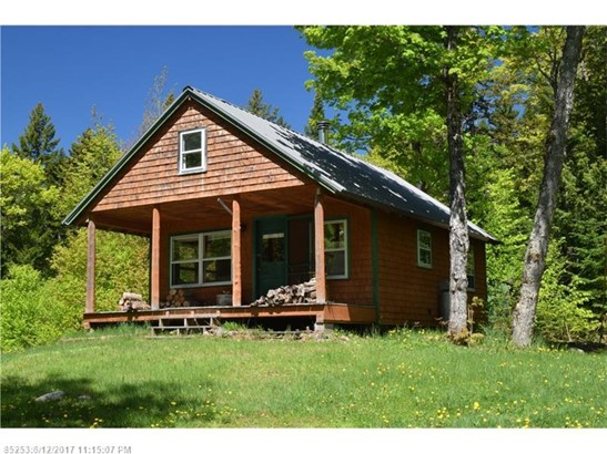 Single Family - Mount Chase, ME (photo 1)