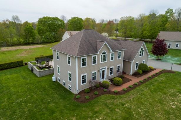 Single Family Residence, Colonial - Bangor, ME