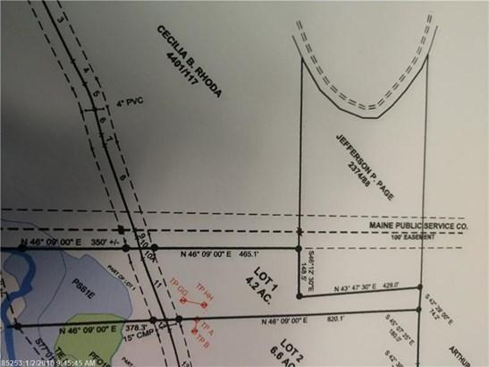 Cross Property - Ashland, ME (photo 1)