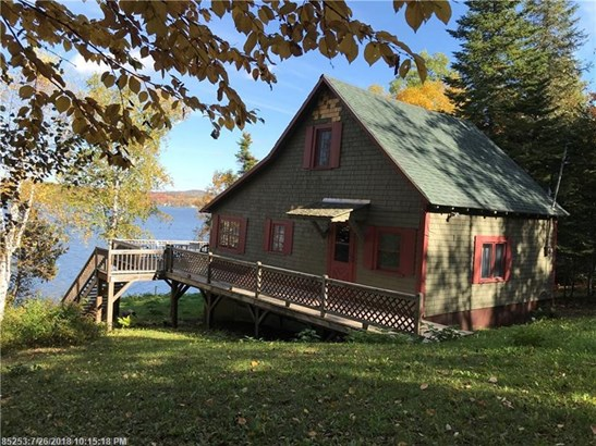 Single Family - Portage Lake, ME (photo 1)