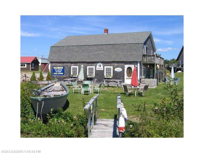 Single Family - Winter Harbor, ME (photo 1)