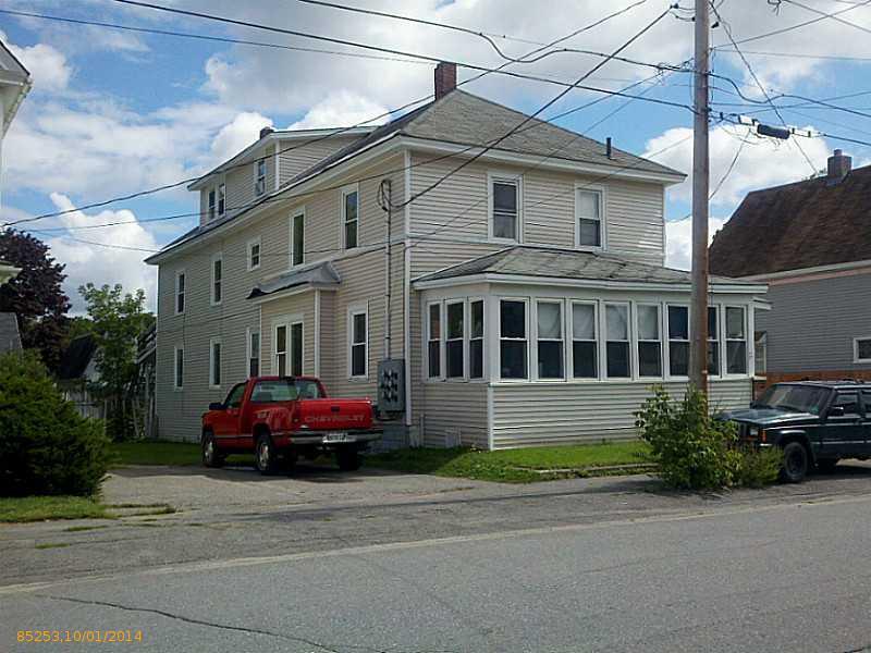 Cross Property - Millinocket, ME (photo 3)
