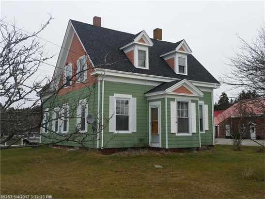 Single Family - Jonesport, ME (photo 1)
