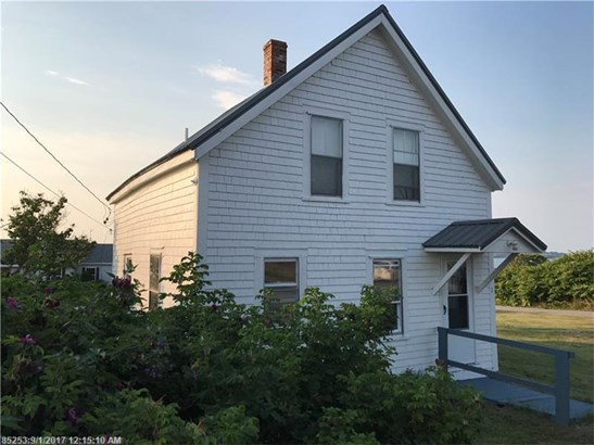 Single Family - Lubec, ME (photo 1)