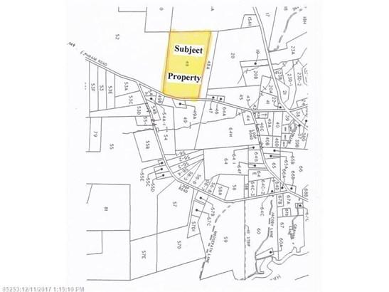 Cross Property - Searsport, ME (photo 1)