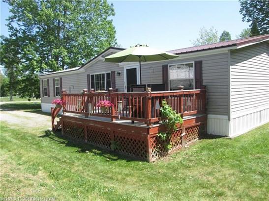 Mobile Home - Glenburn, ME (photo 1)