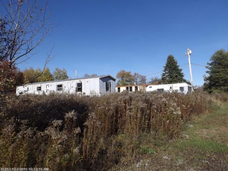 Cross Property - Eddington, ME (photo 1)