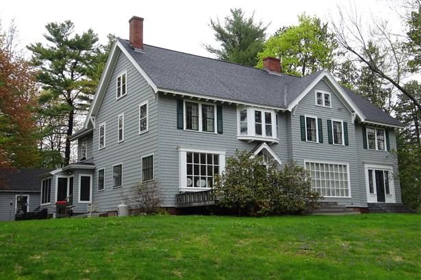 Single Family Residence, Colonial,Shingle Style - Bangor, ME