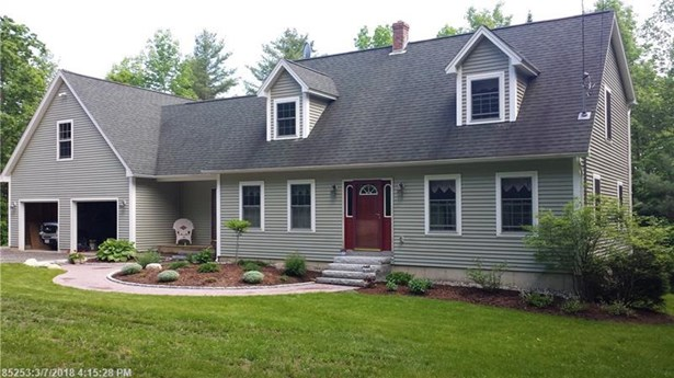 Single Family - Stetson, ME (photo 1)