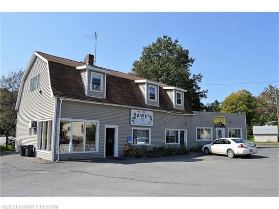 Cross Property - Dover Foxcroft, ME (photo 1)
