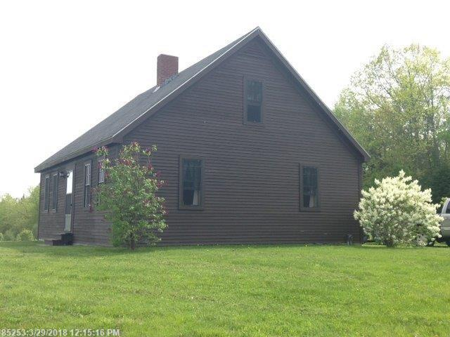 Single Family - Abbot, ME (photo 1)
