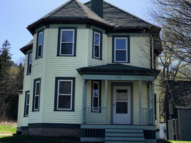 Single Family Residence, Victorian - Lubec, ME