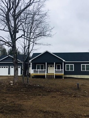 Single Family Residence, Ranch - Hermon, ME