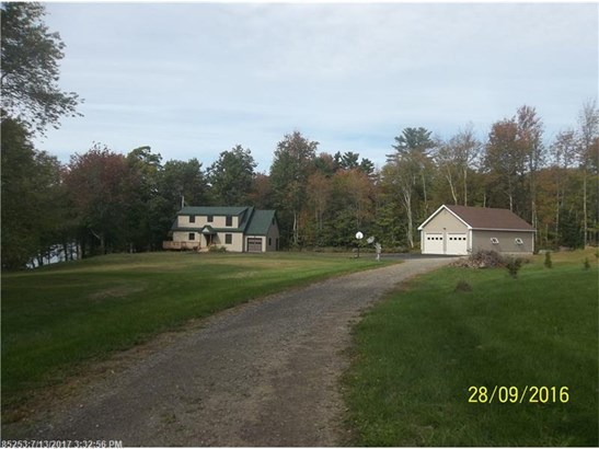 Single Family - Swanville, ME (photo 1)