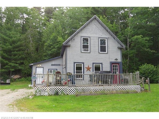 Single Family - Sedgwick, ME (photo 1)