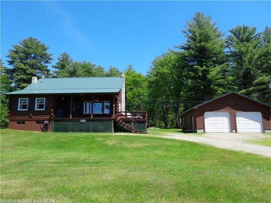 Single Family - Greenlaw Chopping Twp, ME (photo 1)