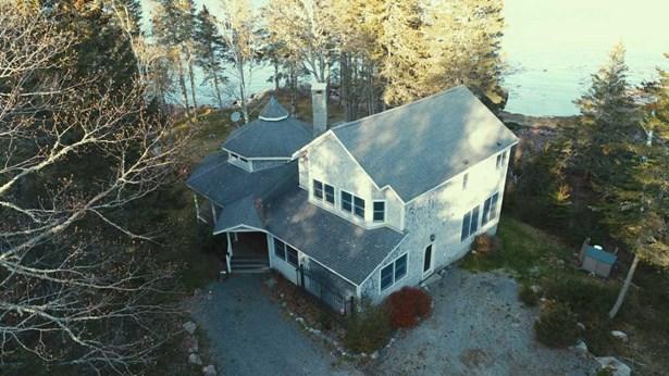 Single Family Residence, Contemporary - Deer Isle, ME