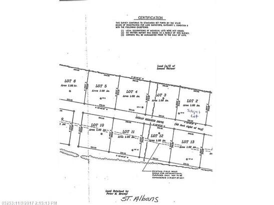 Cross Property - Saint Albans, ME (photo 3)