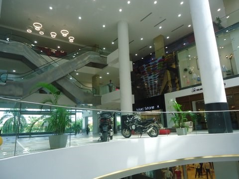 Atrio Mall , Costa Del Este - PAN (photo 2)