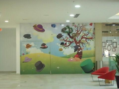 Atrio Mall , Costa Del Este - PAN (photo 4)