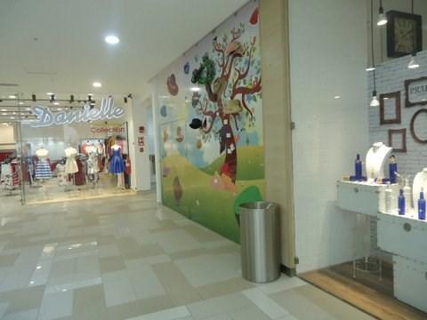 Atrio Mall , Costa Del Este - PAN (photo 3)