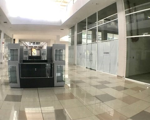 Crystal Plaza Mall , Juan Diaz - PAN (photo 5)