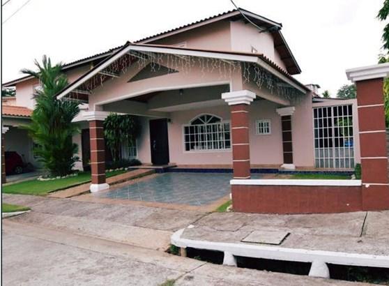 Villa Serena , Las Cumbres - PAN (photo 1)