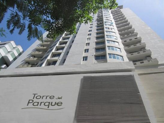 Torre Del Parque , Punta Paitilla - PAN (photo 1)