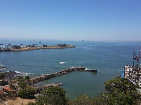 Torre Del Parque , Punta Paitilla - PAN (photo 4)