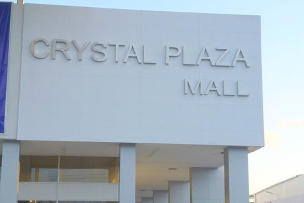 Crystal Plaza Mall , Juan Diaz - PAN (photo 1)