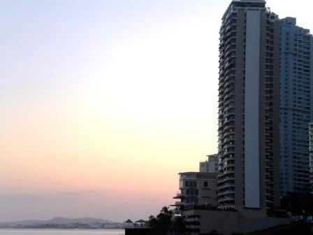 Torre Del Mar , Punta Paitilla - PAN (photo 1)